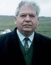 FRancisco Amarillo